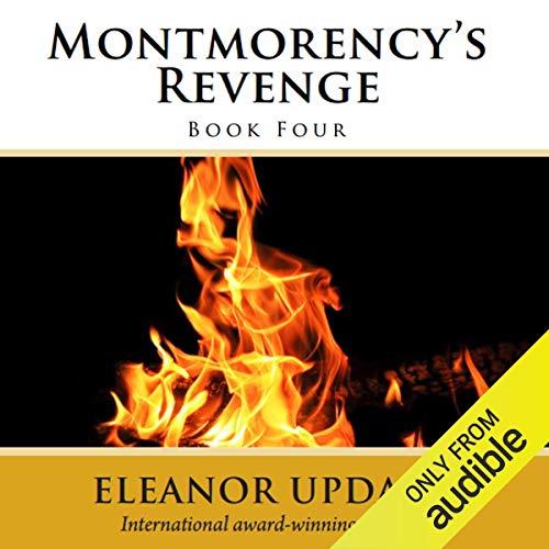 Montmorency's Revenge cover art