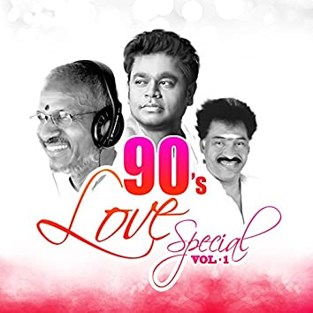 90's Love Special Vol - 1