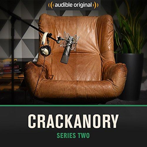 Crackanory (Series 2) cover art