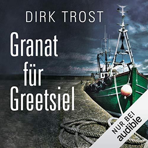 Granat für Greetsiel: Jan de Fries 1