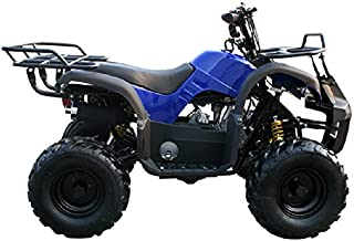 MOTOR HQ 125cc ATV Fully Automatic Four Wheelers 4 Stroke Engine 7
