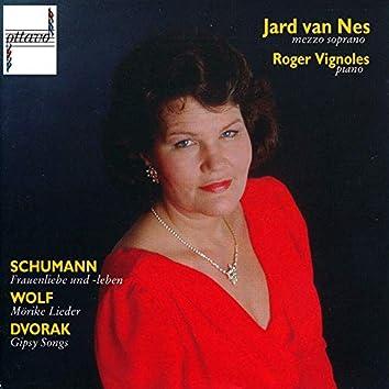 Schumann - Wolf - Dvorak