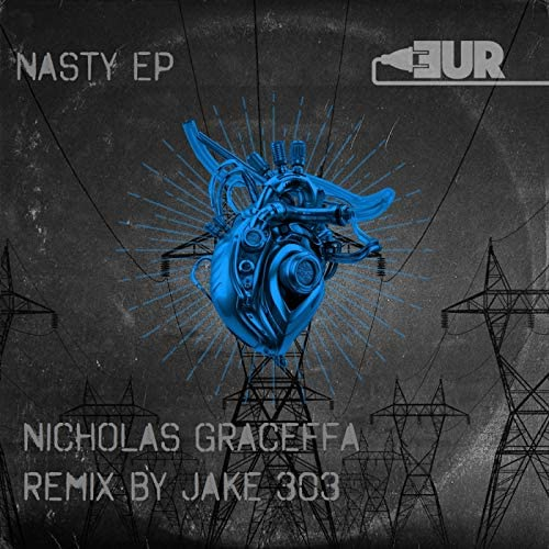 Nicholas Graceffa & Jake 303