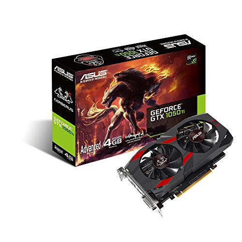 Asus - Gaming Graphics Card Asus 90YV0A75-M0NA00 4 GB GDDR5 1480 MHz