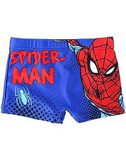 Spiderman Perla Traje de Baño de Una Pieza Unisex niños