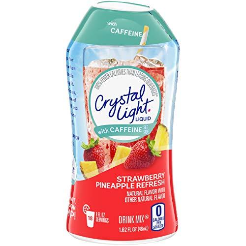 crystal light liquid - 1