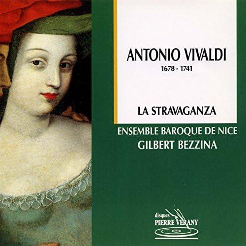 Ensemble Baroque De Nice & Gilbert Bezzina