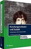 Forschungsmethoden und Statistik für Psychologen und Sozialwissenschaftler (Pearson Studium - Psychologie) - Peter Sedlmeier