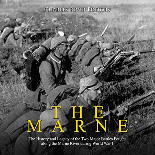 The Marne  By  cover art