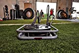 BSN Sports Reactor Power Rope Anchor Station