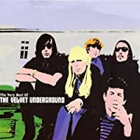 Very Best Of by The Velvet Underground (2006-02-07)