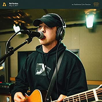 Mat Kerekes on Audiotree Live