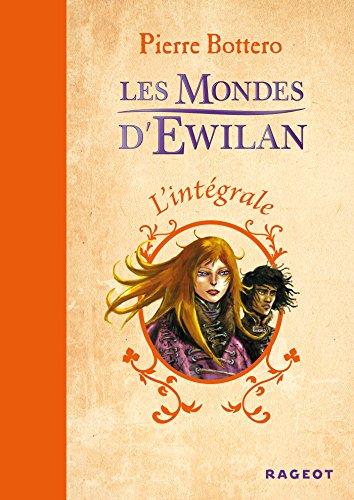 L'intégrale Les Mondes d'Ewilan (Grand Format)