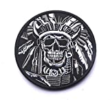 WZT Death Skull...image