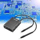 GJCrafts Mini Saldatore a Punti 9 Marce Regolabili Ricarica USB Mini saldatrice a Punti Portatile Fai-da-Te per Uso Domestico per riparazioni Fai da Te, Professionale