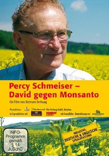 Percy Schmeiser - David gegen Monsanto - Partnerlink