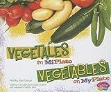 Vegetales en MiPlato/Vegetables on MyPlate (¿Qué hay en MiPlato?/What's On My Plate?)