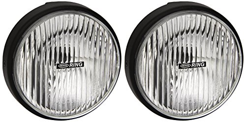 Ring Automotive RL021 - Faros antiniebla redondos (2 unidades)