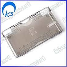 Nintendo Ds Lite Clear Crystal Hard Case NDS Case