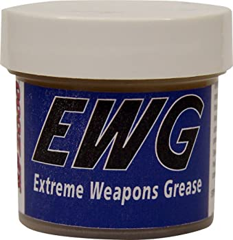 Slip2000 60340 EWG Extreme Weapons Grease Lube 1.5-Ounce