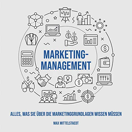 Marketingmanagement Titelbild