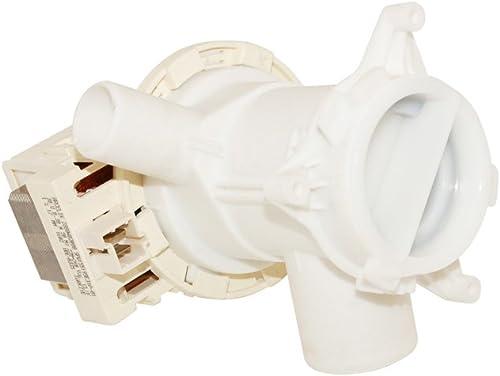 Beko 2880402000Pompe de vidange de rechange pour machine à laver