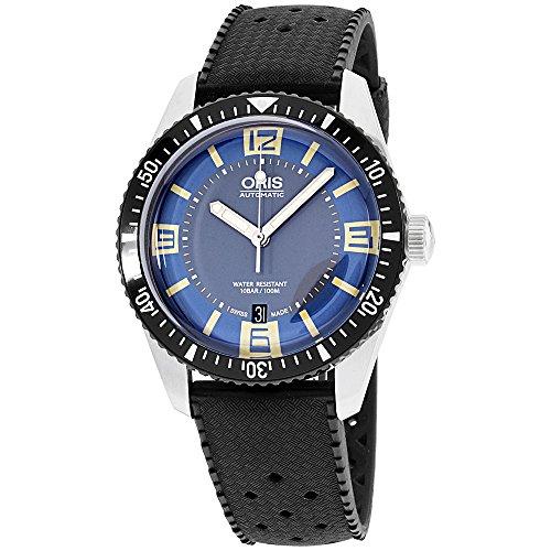 Oris Diver Sixty-Five 73377074065RS