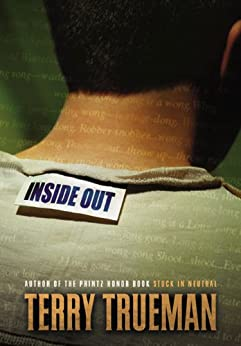 Inside Out by [Terry Trueman]