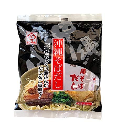 沖縄そばだし ×3袋
