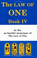 The Law of One, Book 4 by Don Elkins(1991-09-01)