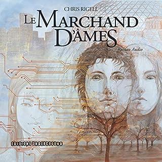 Page de couverture de Le Marchand d'Âmes