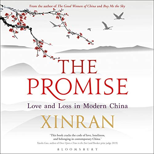Couverture de The Promise