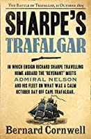 Sharpe's Trafalgar (The Sharpe Series) by Bernard Cornwell(2011-09-01)