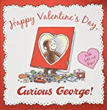Happy Valentine's Day, Curious George Children's Book