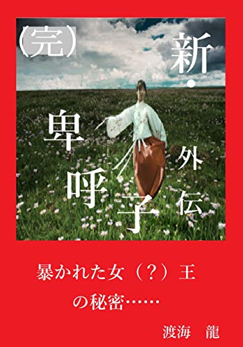 新・卑弥呼外伝(完)