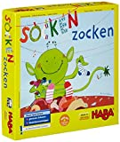 Haba 4465 - Socken zocken