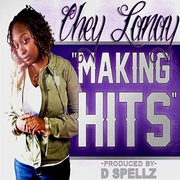 Making Hits