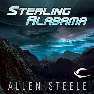 Stealing Alabama  cover art