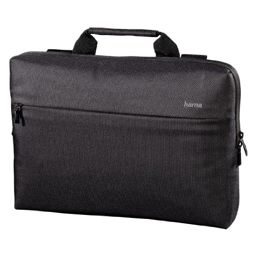 Hama Ultra Style Tasche für Ultrabook bis 34 cm (13,3 Zoll) schwarz