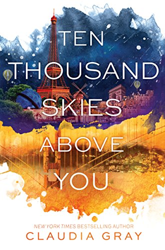Ten Thousand Skies Above You: A Firebird Novel (English Edition)