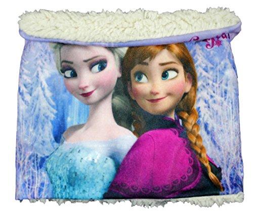 Disney die Eiskönigin Frozen Schlauchschal Nackenwärmer