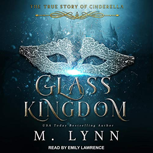 Glass Kingdom cover art