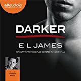 Darker. Cinquante nuances plus sombres par Christian - Format Téléchargement Audio - 20,60 €