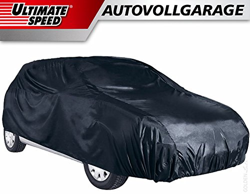ULTIMATE SPEED® Autovollgarage (Gr. L - ca. B 175 x L 480 x H 120 cm)