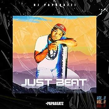 Just Beat, Vol. II