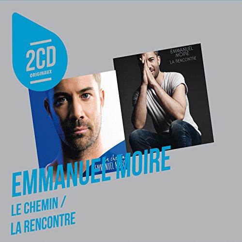 2 CD Originaux : la Rencontre/Le Chemin