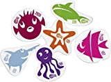 Beco-Sealife Tauchtiere 6er Set