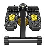 MIAO Máquinas de step?Hombres y mujeres Deportes adelgazamiento Home Stepper Home Mini Treadmill para perder peso Fitness Equipment