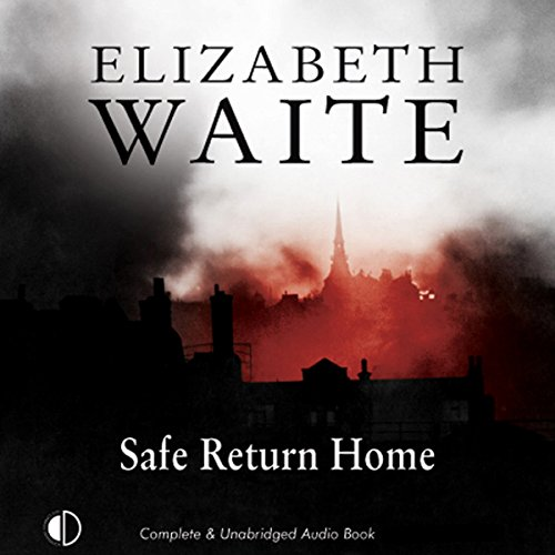 Safe Return Home cover art
