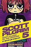 Scott Pilgrim Vol. 5 (of 6): Scott Pilgrim Vs. The Universe -  Color Edition